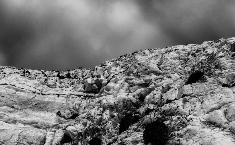 Cliffs at Saltdean