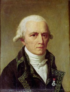 Picture of Lamarck